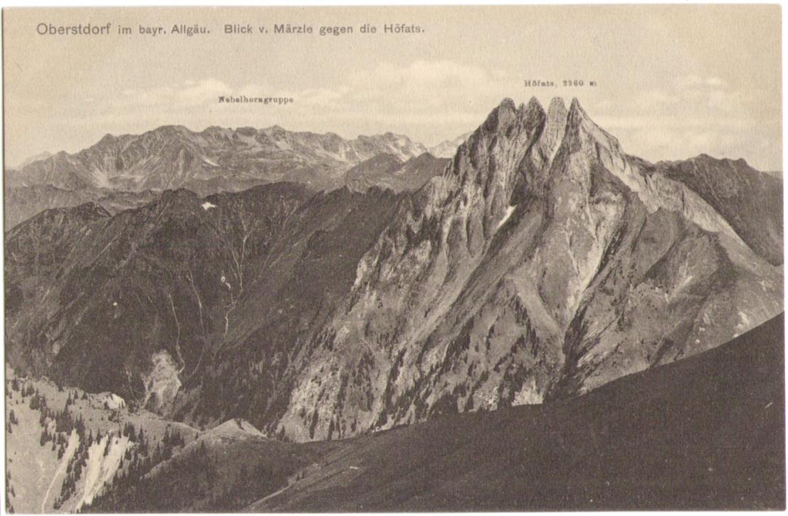 Karte42 Hoefats vom Maerzle um 1900p.jpg