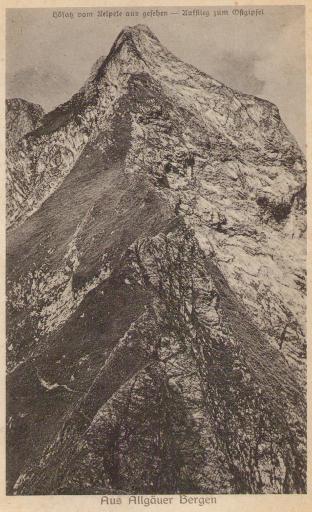 Karte78 Hoefats-Ostgipfel Anstieg um 1920p.jpg